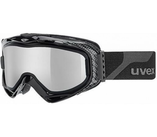Ochelari Ski si Snowboard Uvex GGL 300 Take Off Polavision Black