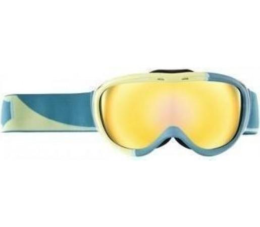 Ochelari Ski si Snowboard Uvex GGL 3 Pro Blue- Yellow