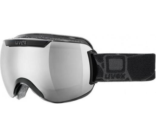 Ochelari Ski si Snowboard Uvex GGL 400 Black
