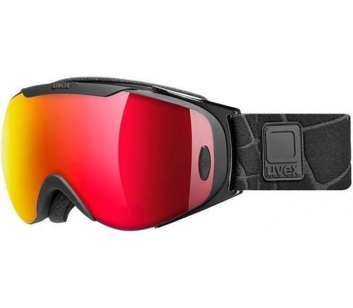 Ochelari Ski si Snowboard Uvex GGL 9 Recon Ready Black