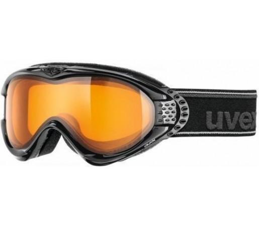 Ochelari Ski si Snowboard Uvex Onyx Black