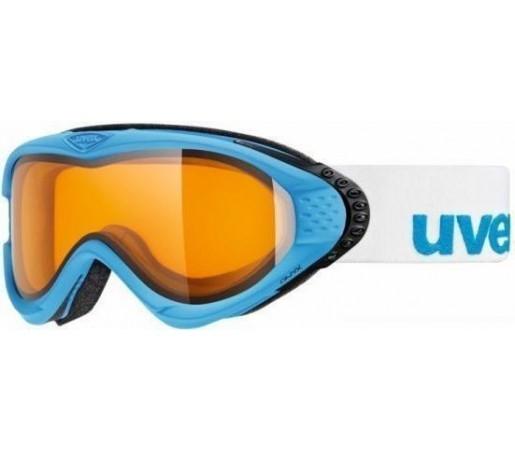 Ochelari Ski si Snowboard Uvex Onyx Blue