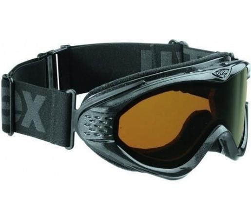 Ochelari Ski si Snowboard Uvex Onyx Carbon Black