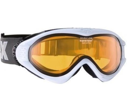 Ochelari Ski si Snowboard Uvex Onyx White- Black