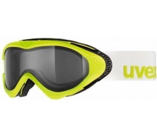 Ochelari Ski si Snowboard Uvex Onyx Yellow