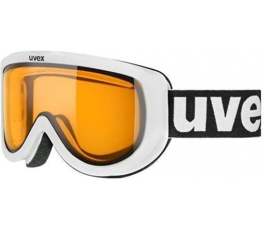Ochelari Ski si Snowboard Uvex Racer White
