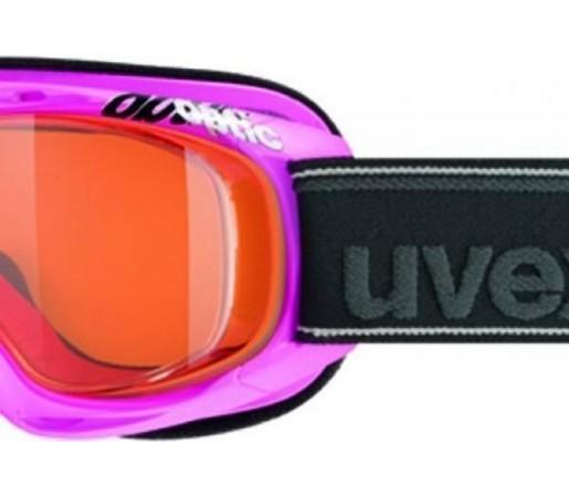 Ochelari Ski si Snowboard Uvex Slider Optic Lila
