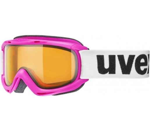 Ochelari Ski si Snowboard Uvex Slider Pink