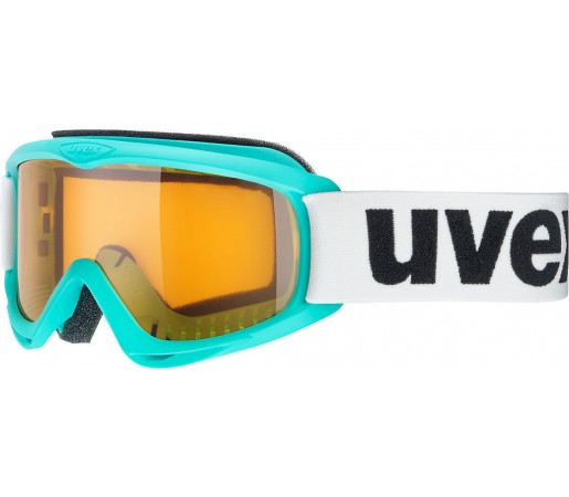 Ochelari Ski si Snowboard Uvex Snowcat Turquoise