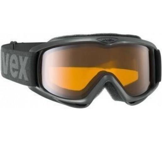 Ochelari Ski si Snowboard Uvex Snowfire Black- Grey