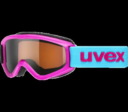 Ochelari Ski si Snowboard Uvex Speedy Pro Pink- Blue