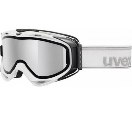 Ochelari Ski si Snowboard Uvex Take Off White