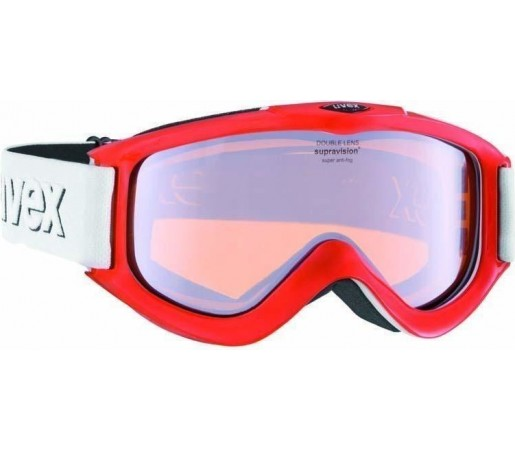 Ochelari Ski si Snowboard Uvex Tune Up Red