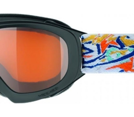 Ochelari Ski si Snowboard Uvex Wizzard Black