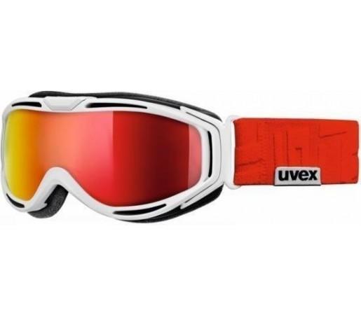 Ochelari Ski si Snowboard Uvex Hypersonic Red