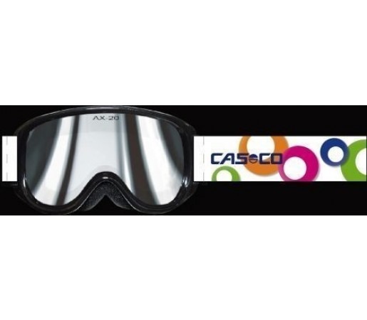 Ochelari Casco AX 20 White