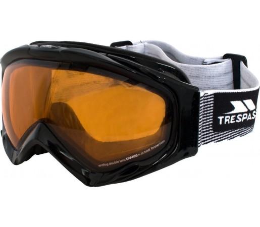 Ochelari Ski Trespass Diligent Black S2