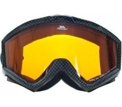 Ochelari Ski Trespass Hijacker Black