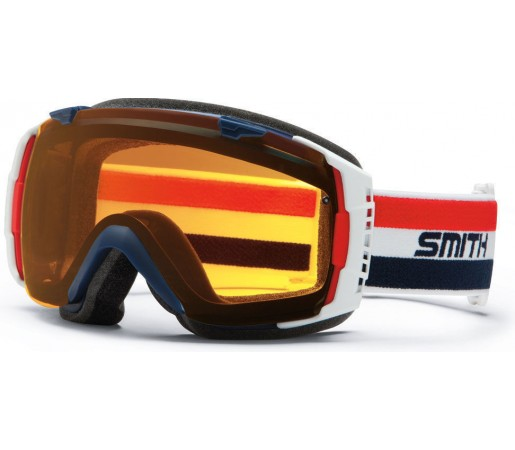 Ochelari Ski si Snowboard Smith I/O Dr. Bob/ Yellow