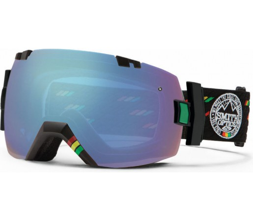 Ochelari Ski si Snowboard Smith I/OX Irie Rokers