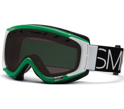 Ochelari Ski si Snowboard Smith PHENOM KELLY BLOCKHEAD Black