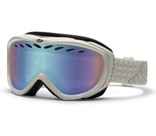 Ochelari Ski si Snowboard Smith TRANSIT BONE Blue