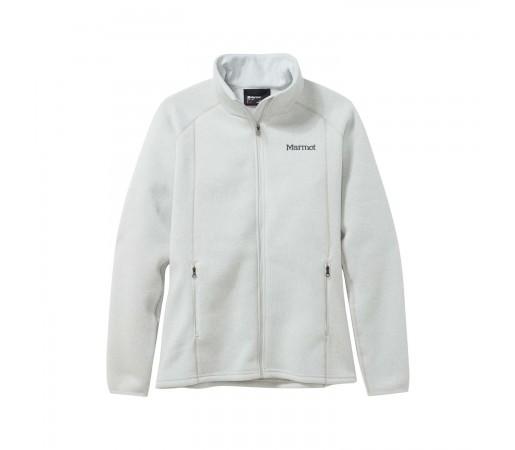 Polar Femei Marmot Torla Jacket Bright Steel (Gri)