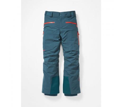 Pantaloni Ski Barbati Marmot Freerider Pant Stargazer (Albastru)