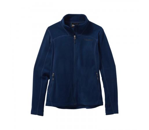 Polar Drumetie Femei Marmot Flashpoint Jacket Albastru