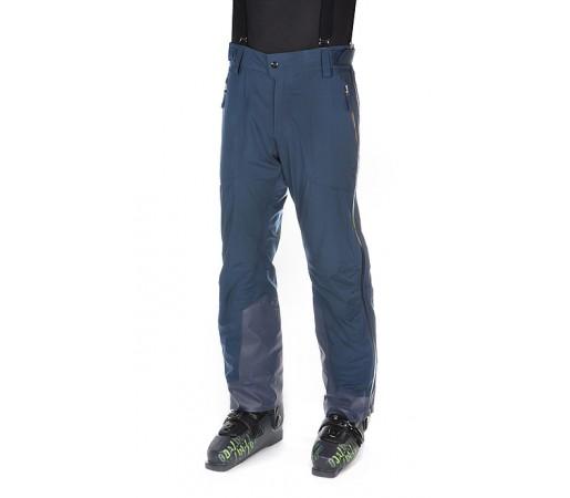 Pantaloni Schi si Snowboard Volkl Pro Mountain BMT Albastri