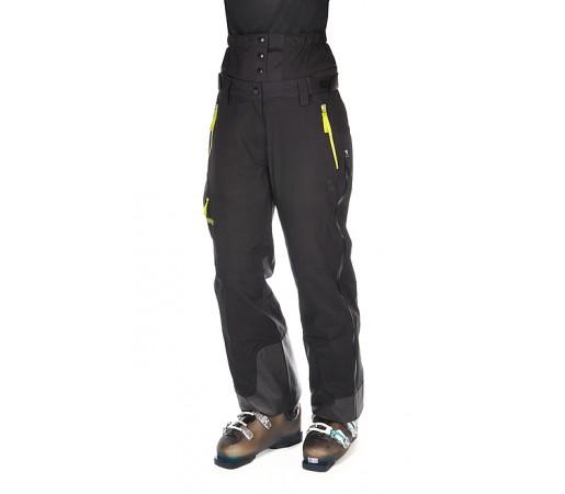 Pantaloni Schi si Snowboard Pro Mountain Saint Helen Negri