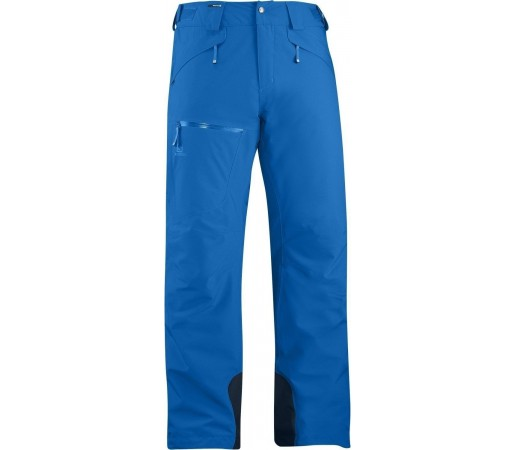 Pantalon Ski Salomon Brilliant M Union Blue