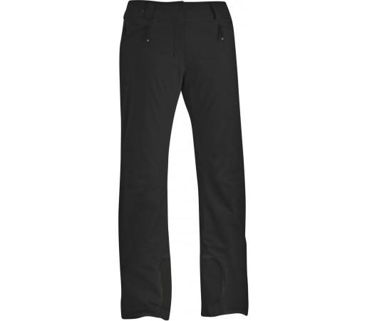 Pantalon Ski Salomon Brillant W Black
