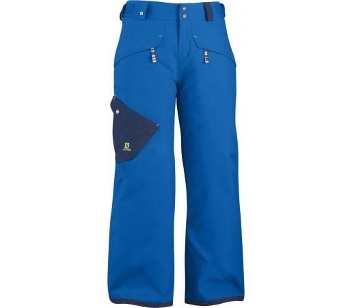 Pantalon Ski Chillout JR Union Blue