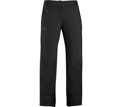 Pantalon ski Salomon Odysee GTX W Black