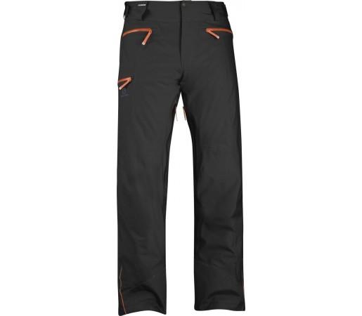 Pantalon Ski Salomon S-Line PACE Black