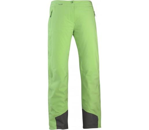Pantalon Ski Salomon S-Line Pant W Park Green