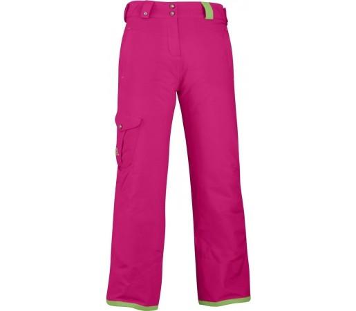 Pantalon Ski Salomon Sashay JR Pant Hot Pink