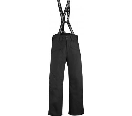 Pantalon Ski Salomon Sashay Pant M Black