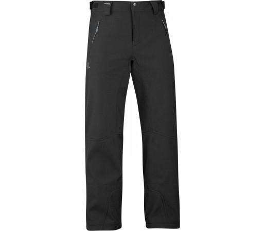 Pantalon Ski Salomon Snowflirt Pant M Black