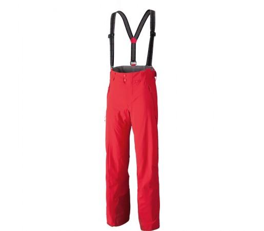 Pantaloni Schi si Snowboard Atomic Ridgeline 2L Rosii
