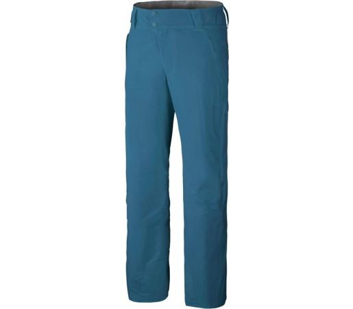 Pantaloni schi si snowboard Atomic Treeline Pure Albastri