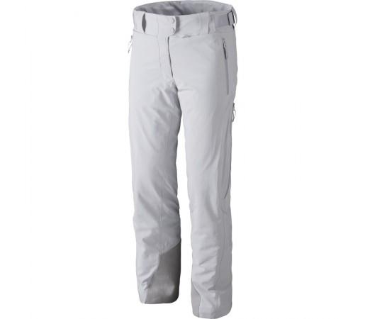 Pantaloni Schi si Snowboard  Atomic W Treeline 2L Gri deschis