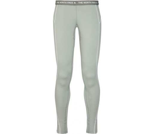 Pantaloni Corp The North Face W Warm Tights Gri