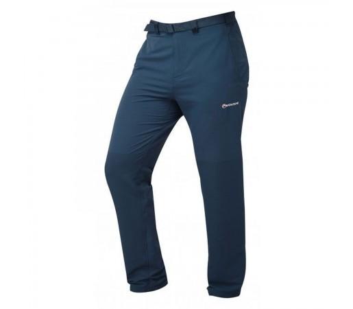 Pantaloni Drumetie Barbati Montane Tor Narwhal Blue