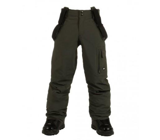 Pantaloni Schi Si Snowboard Protest Denys 13 K Kaki