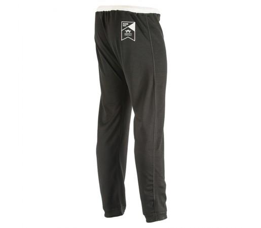 Pantaloni First Layer Rome Ecowick Negru