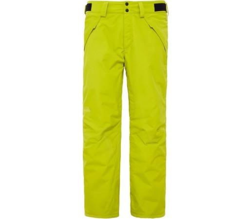 Pantaloni Schi si Snowboard The North Face M Presena Galbeni