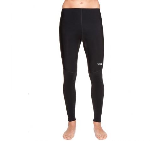 Pantaloni First Layer The North Face M Winter Warm Tight Negri