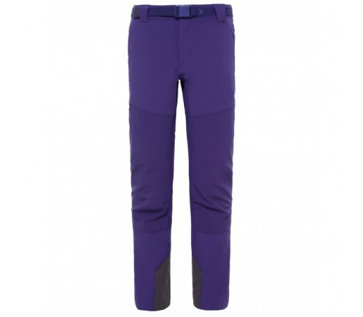 Pantaloni Schi si Snowboard The North Face W Winter Speedcross Violet